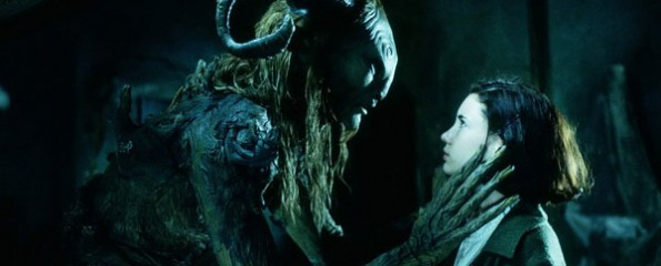 Pan's Labyrinth, Top 10 Films