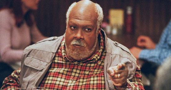 papa klump, eddie murphy best characters,