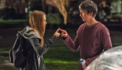 Paper Towns, Film Review - Top 10 Films
