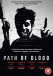 Path of Blood - Jonathan Hacker