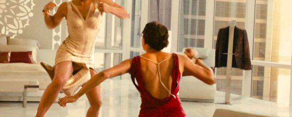 Top 10 Bourne-Inspired Action Scenes
