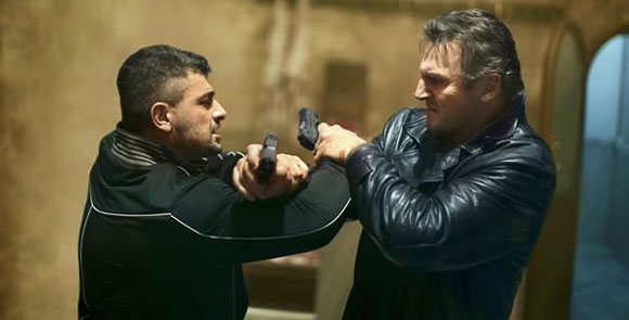 Top 10 Bourne-Inspired Action Scenes