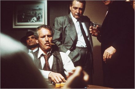 The Sting, Film, Poker,