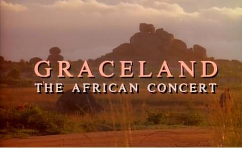 graceland, paul simon, music concert film,