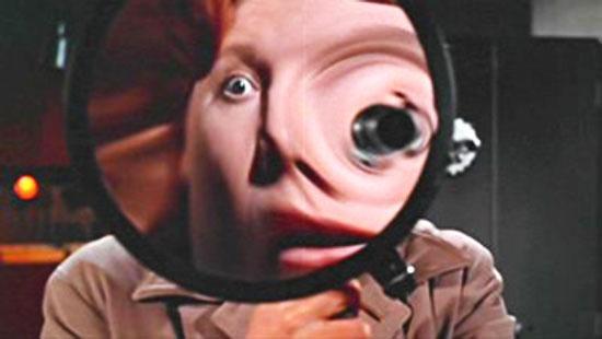 Peeping Tom, Film,