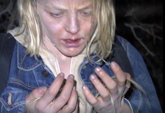 Phoenix Forgotten - found footage horror films