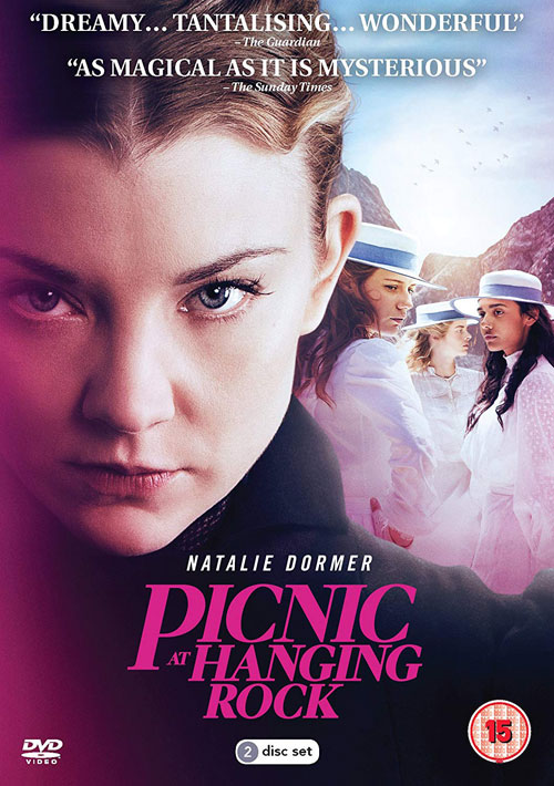 Picnic at Hanging Rock - UK TV