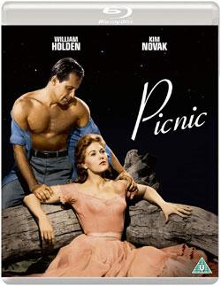 Picnic - William Holden