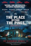The Place Beyond The Pines, Film Poster - Top 10 Films