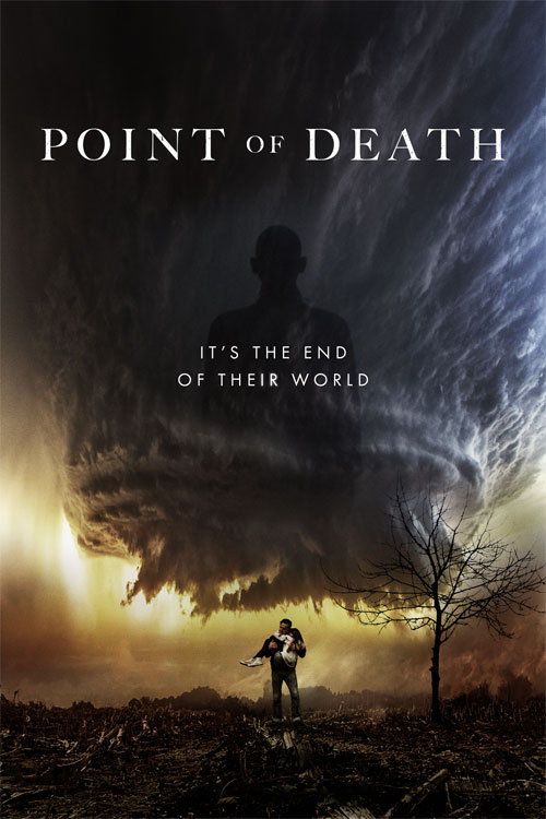 "Steve Stone's ""Point Of Death"""