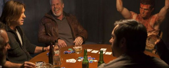 Greg Francis, Poker Night, Top 10 Films, Beau Mirchoff, Ron Perlman, Giancarlo Esposito,