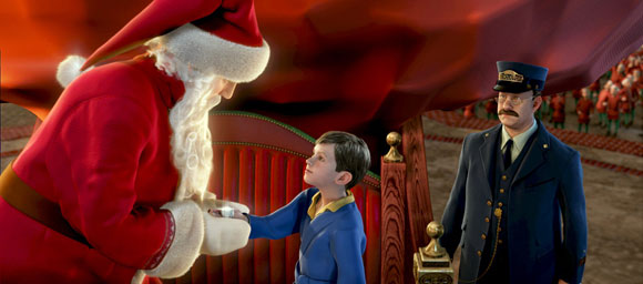 The Polar Express - Christmas Films