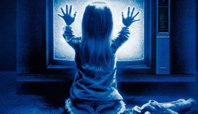Poltergeist, Film, Television