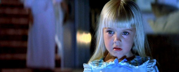 Poltergeist, Top 10 Films, Ghosts on Film,