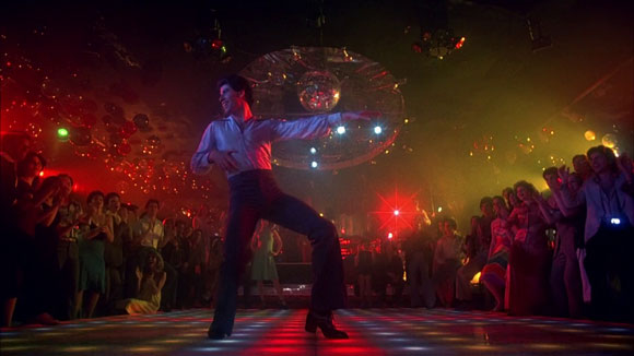 You Should Be Dancing - Saturday Night Fever