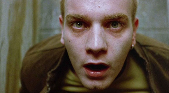 Perfect Day - Trainspotting