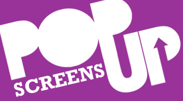 Science Flicktion, Pop Up Screens, Top 10 Films,