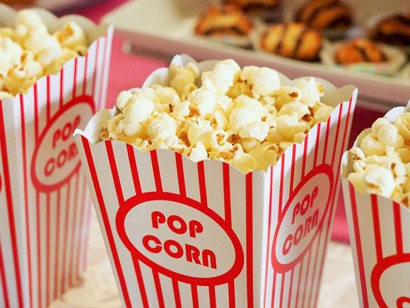Generic - Film, Cinema, Movies