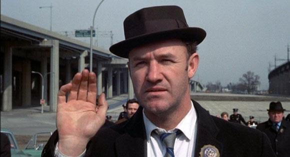 popeye-doyle-gene-hackman, Gene Hackman films, Top 10