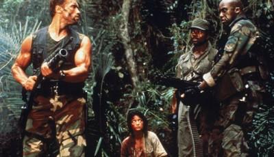 Predator, John McTiernan, Horror, Action,