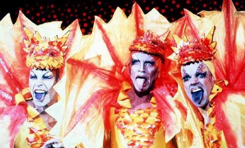 priscilla queen of the desert australian comedy