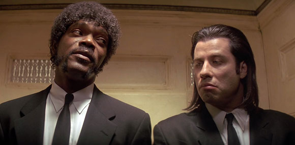 Top 10 Movie Monologues - Pulp Fiction - Top 10 Films