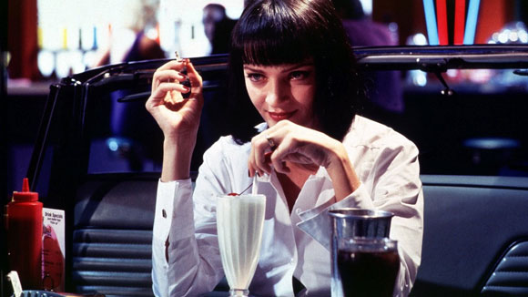 Pulp Fiction, Quentin Tarantino, Film, 1990s,