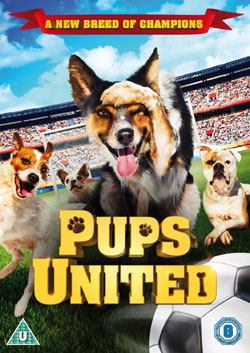 Pups United, film review - Top 10 Films