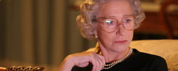 the queen, stephen frears, helen mirren