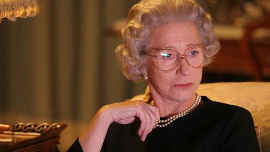the queen, film review, stephen frears, helen mirren,