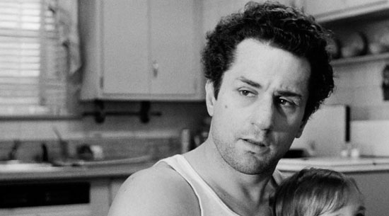 raging bull, film, de niro,
