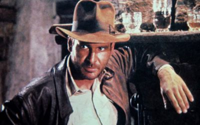 Harrison Ford, Indiana Jones, Raiders of the Lost Ark,