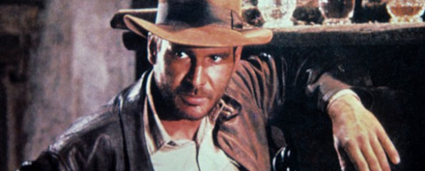Harrison Ford, Indiana Jones, Raiders of the Lost Ark,