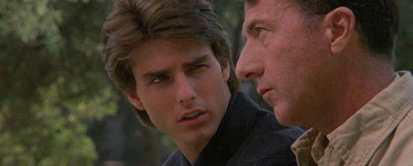 Rain Man, Dustin Hoffman