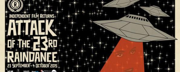 Raindance 2015 - Top 10 Films