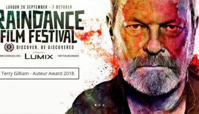 Raindance 2018