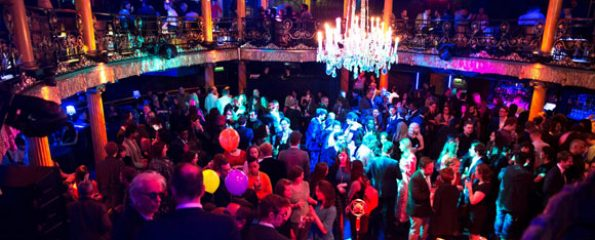 Raindance Independent Filmmakers Ball