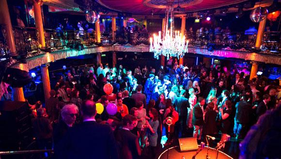 Raindance Independent Filmmakers Ball