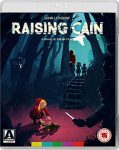 "De Palma's ""Raising Cain"" Is A Curiously Twisted Treat"