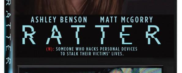 Ratter, UK DVD