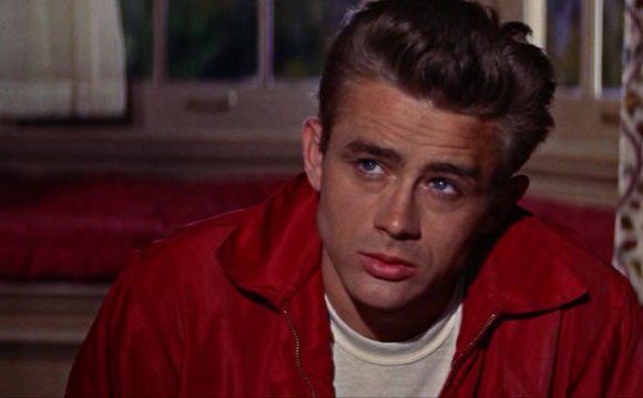 Rebel Without A Cause, Teenage Rebellion, James Dean