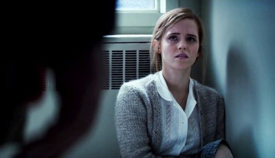 Alejandro Amenábar's new thriller, starring Ethan Hawke & Emma Watson, follows a detective's investigation into a crime involving a young woman who accuses her father of an unspeakable act he has no recollection of.