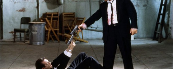 Reservoir Dogs, Quentin Tarantino, Top 10 Films, Harvey Keitel,