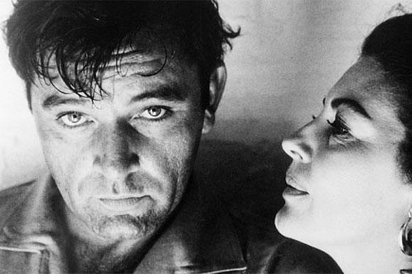 Richard Burton, Welsh Actors,