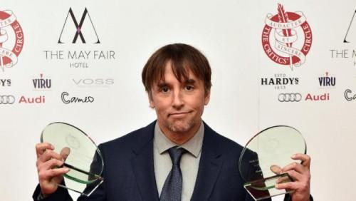 Richard Linklater, London Film Critics Circle Awards