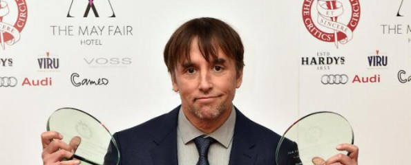 Richard Linklater, London Film Critics Circle Awards