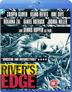 """River's Edge"" Is An Unsettling Document Of Apathy Searching For Stimulation"