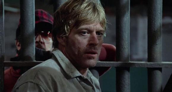 Robert Redford Top 10 Films - Brubaker