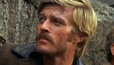 Robert Redford Top 10 Films - Butch Cassidy and the Sundance Kid