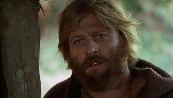 Robert Redford Top 10 Films - Jeremiah Jonson